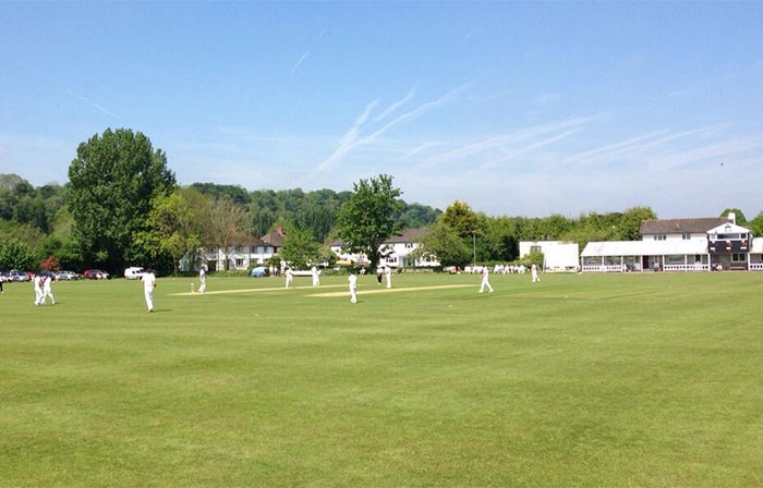 Usk Cricket Club