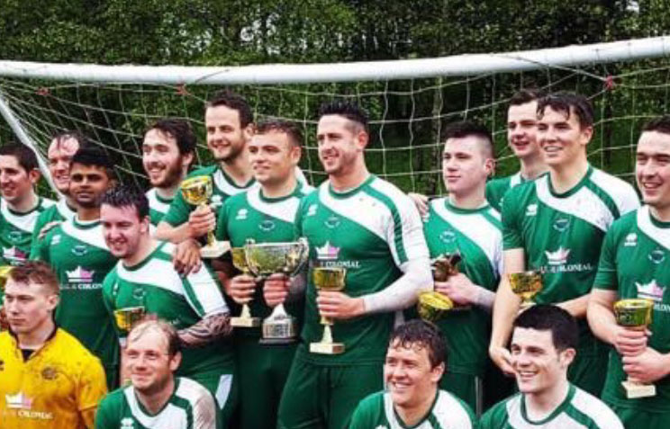 Usk Football Club